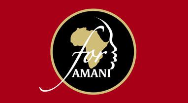For Amani Logo